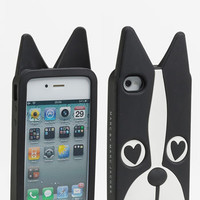 MARC BY MARC JACOBS 'Shorty the Boxer' iPhone 4 Case