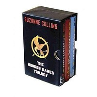 The Hunger Games Trilogy (Hunger Games)