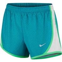 Nike Girls' Tempo Allover Printed Running Shorts | DICK'S Sporting Goods