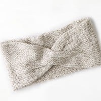 AEO Women's Soft Shimmer Knit Headband
