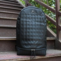 Air Jordan AJ13 handbag & Bags fashion bags Sports backpack  059