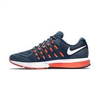 Original New Arrival Official NIKE AIR ZOOM VOMERO Men's Breathable Running Shoes Sports Sneakers