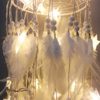 Dreamcatcher Chandelier - Two Tiers from Apollo Box