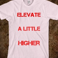 Elevate A Little Higher - Big Time Rush