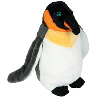 Emperor Penguin Plush Toy