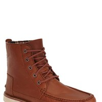 Men's TOMS 'Searcher' Leather Boot,