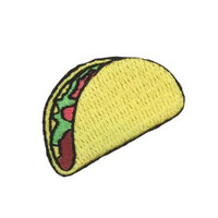 Hipstapatch - Taco