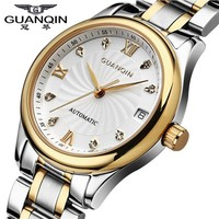 Luxury Diamond watch for women