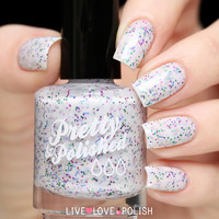 Pretty & Polished Party on My Yacht Nail Polish