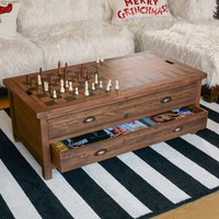 Brooklyn Game Table