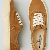 AEO LACE-UP SNEAKER