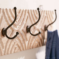 Diamond Geo Multi Wall Hook - Urban Outfitters