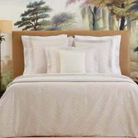 Ombrage Bedding Collection by Yves Delorme