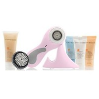 Clarisonic Pro Sonic Skin Cleansing for Face and Body - Pink