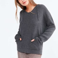 BDG Hoodie Pullover Sweater - Urban Outfitters