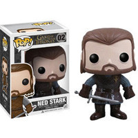 POP! GAME OF THRONES 02 - NED STARK