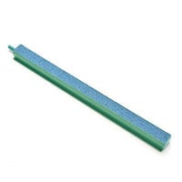 "Aquarium Fish Tank Pond  Air Bubble Airstone Bar 8"" Green Blue"