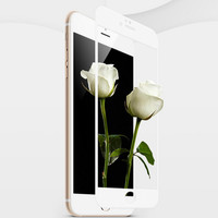 3D Tempered Glass Film Screen Protector for Iphone 5s 6 6s Plus