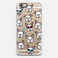 TOBY iPhone 6 case by #jolieandfriends | Casetify