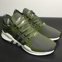 Trendsetter Adidas EQT Running Support Women Running Sport Casual Sneakers Shoes