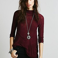 Intimately Womens Weekends Mock Neck