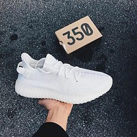 Adidas Yeezy Boost 350 V2 Men's and Women's Sneakers Shoes