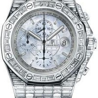 Audemars Piguet - Royal Oak Offshore Chronograph - White Gold