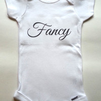 Fancy baby Onesuit for newborn and baby girls, 0-3 months, 6-9 months, 12 months, 18 months