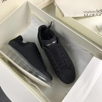 Alexander Mcqueen Oversized Sneakers With Air Cushion Sole Reference #27 - Best Online Sale