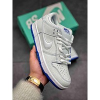 Nike SB DUNK LOW Woman Men Fashion Sneakers Sport Shoes