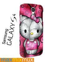 Hello Kitty Samsung Galaxy Series Full Wrap Cases