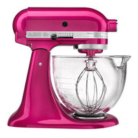 I love the KitchenAid Artisan Stand Mixer in the Alexandra Hedin event at Joss and Main!