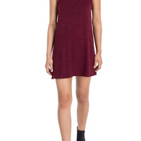 Ava Trapeze Dress-FINAL SALE