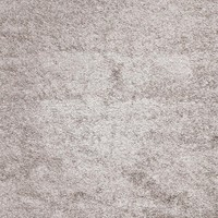 Gray Shag Plain Area Rugs