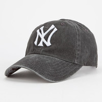 AMERICAN NEEDLE MLB Baseball NY Yankees Dad Hat | Dad Hats