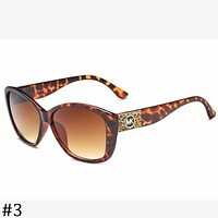 MK MICHAEL KORS 2018 new fashion round face polarized sunglasses F0690-1 #3