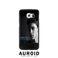 Shawn Mendes Song Samsung Galaxy S6 Case Auroid