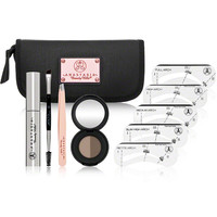 Anastasia Beverly Hills 5 Elements Brow Kit - Taupe - DermStore