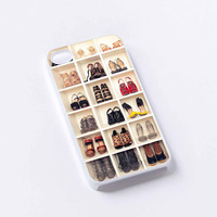 store shoes iPhone 4/4S, 5/5S, 5C,6,6plus,and Samsung s3,s4,s5,s6