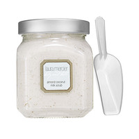 Laura Mercier Almond Coconut  Milk Scrub  (12 oz)