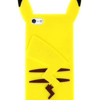 PIKACHU IPHONE CASE
