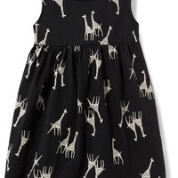 Sleeveless Jersey Dress for Baby   Old Navy