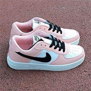 NIKE AIR FORCE 1 AF1 Sneakers Sport Shoes