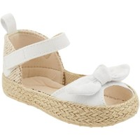 Old Navy Bow Tie Espadrille Sandals For Baby