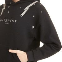 Givenchy Gemini Graphic Hoodie | Nordstrom