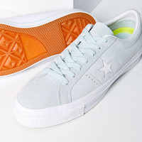 Converse One Star Premium Suede Sneaker - Urban Outfitters