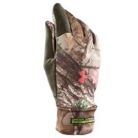 Under Armour Women's UA Scent Control Glove