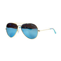 Lexy Aviator Sunglasses | Lilly Pulitzer