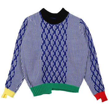 '80s Throwback Sweater