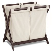 Infant UPPAbaby VISTA Bassinet Stand Hamper Insert
